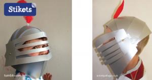 Perfeitos para máscaras de cartão